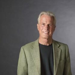 Andrew St. John, AIA, Principal | Smith + St. John