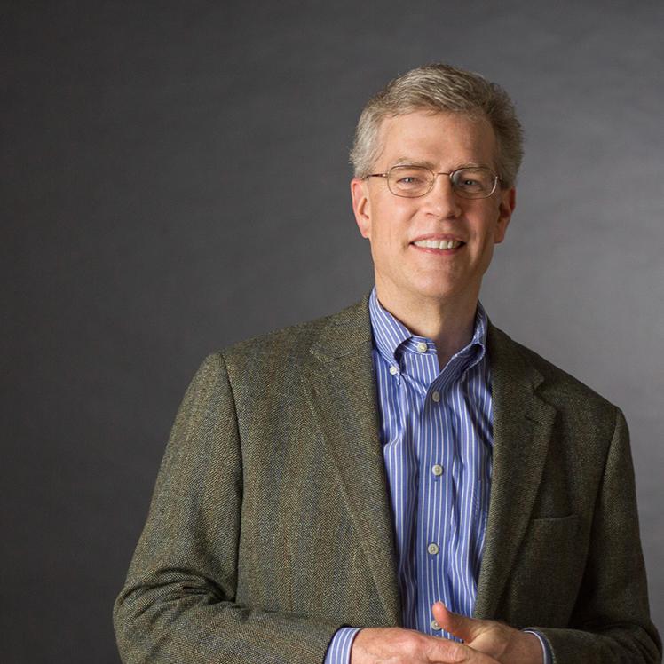 Gregor Smith, Principal | Smith + St. John