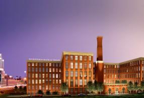 Sharpe Building | Providence, RI